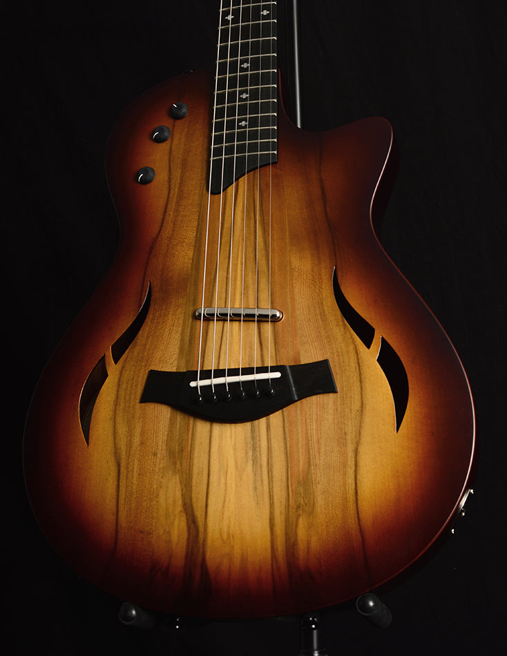 Taylor T5z Classic Sassafras Shaded Edgeburst-Acoustic Guitars-Brian's Guitars