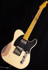 Nash T-52 HN Olympic White-Electric Guitars-Brian's Guitars