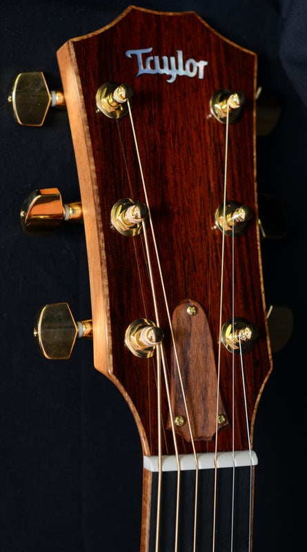 Used Taylor BTO Grand Concert GC Cocobolo-Brian's Guitars