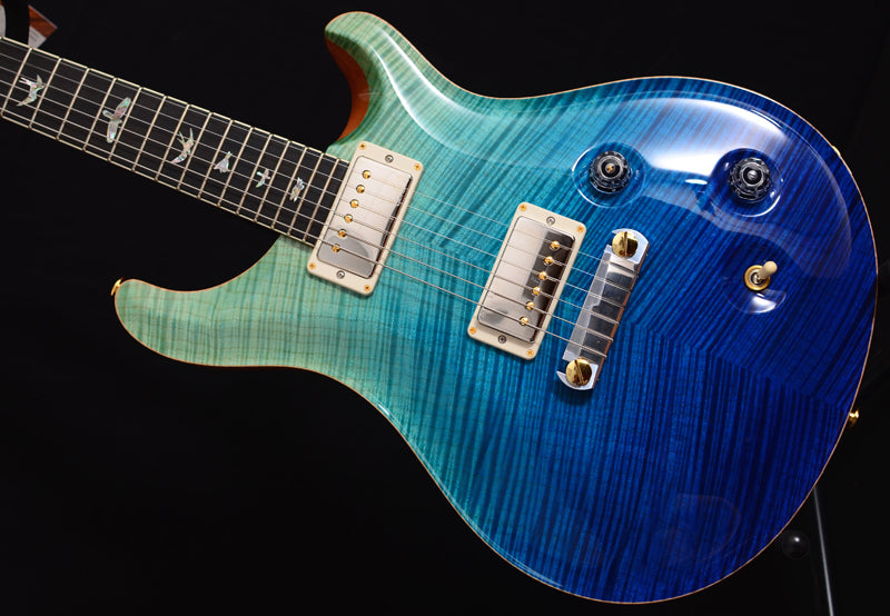 Paul Reed Smith Artist McCarty Blue Fade-Brian's Guitars