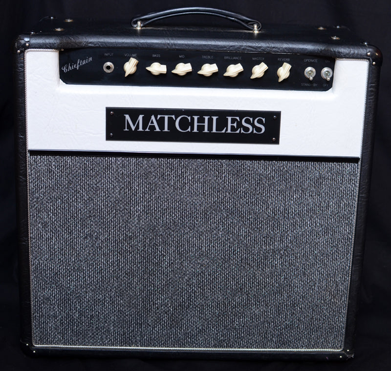 Used Matchless Chieftain Combo-Brian's Guitars