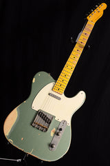 Used Nash T-57 Teal-Brian's Guitars