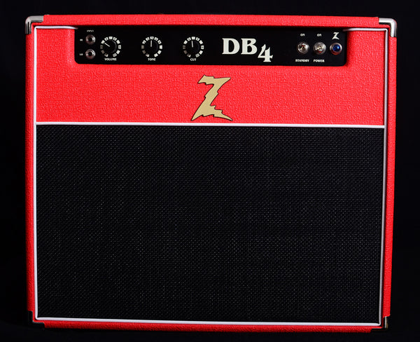Dr. Z DB4 Combo-Amplification-Brian's Guitars
