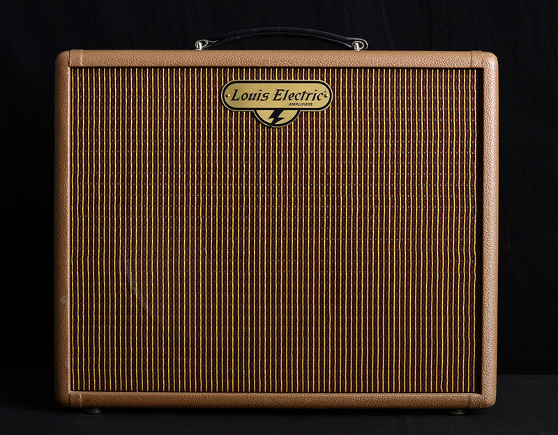 Used Louis Electric Buster-Amplification-Brian's Guitars