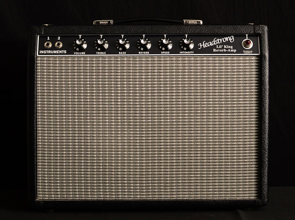 Used Headstrong Lil' King Reverb