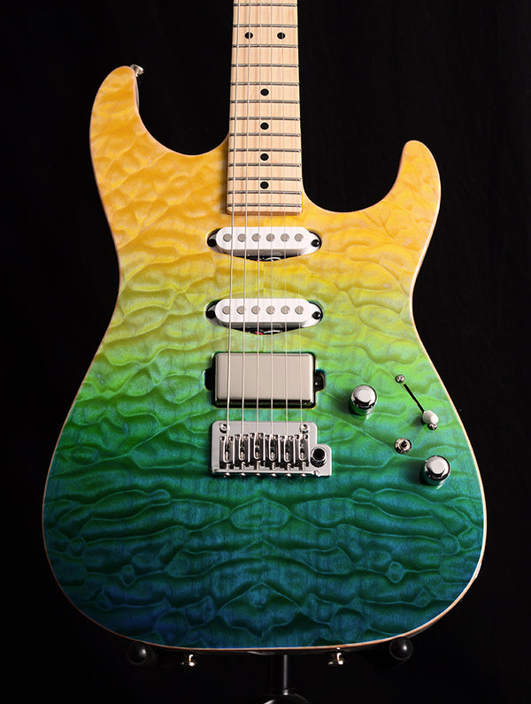Tom Anderson Drop Top Shorty Maui Kazowie Surf-Brian's Guitars