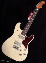 Fender Parallel Universe II Uptown Strat Static White-Electric Guitars-Brian's Guitars