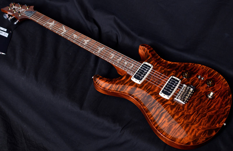 Paul Reed Smith Paul's Guitar Orange Tiger-Brian's Guitars