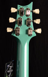 Paul Reed Smith S2 McCarty 594 Robins Egg Blue Sparkle-Electric Guitars-Brian's Guitars