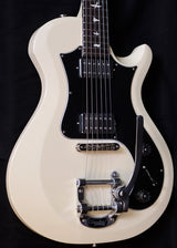 Paul Reed Smith S2 Starla Antique White-Brian's Guitars
