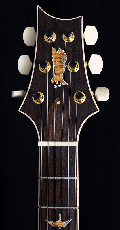 Paul Reed Smith Private Stock Singlecut McCarty 594 Soapbar Sandstorm Glow-Brian's Guitars