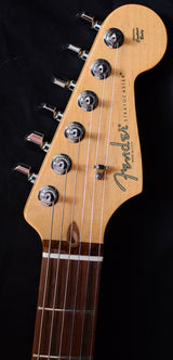 Used Fender American Select HSS Stratocaster Antique Burst