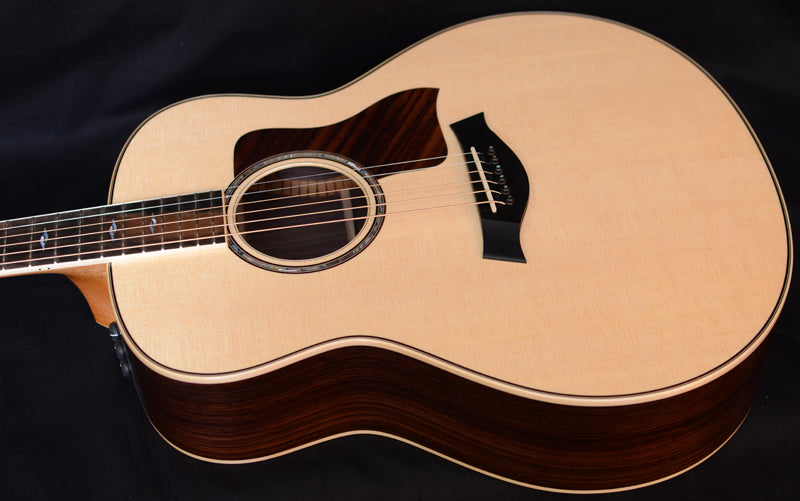 Taylor 818e First Edition-Brian's Guitars