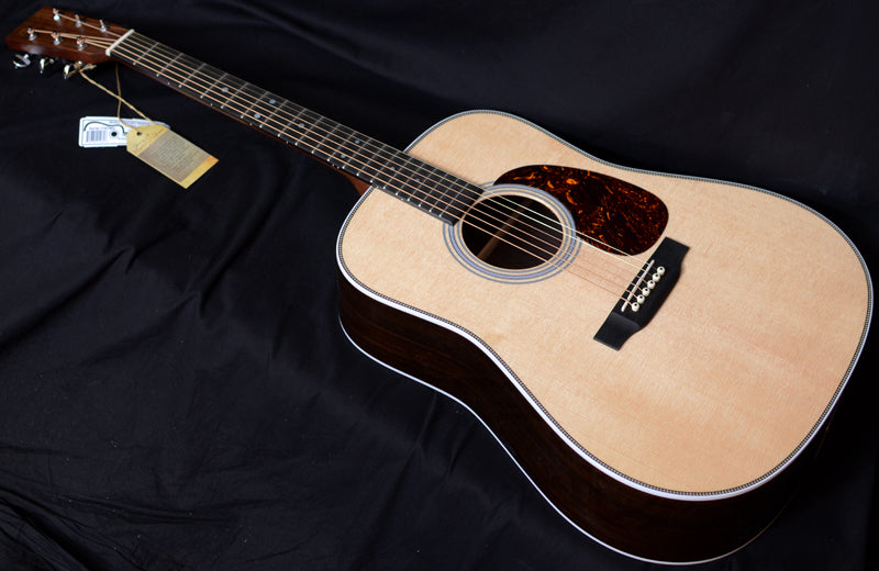 Martin HD-28-Brian's Guitars