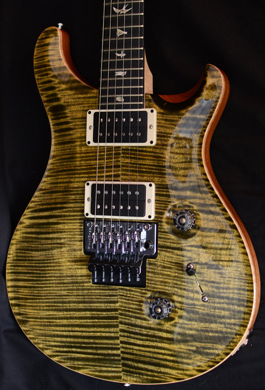 Paul Reed Smith Floyd Custom 24 Obsidian-Brian's Guitars