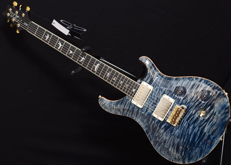 Paul Reed Smith 58/15 Limited Custom 24 Faded Whale Blue-Brian's Guitars