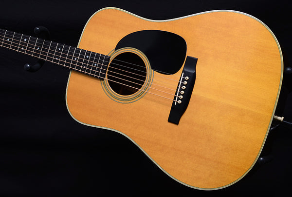 1976 Martin D-76 Bicentennial Limited Edition-Acoustic Guitars-Brian's Guitars