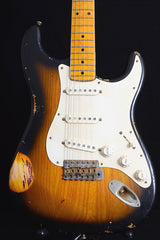 Used Nash S-57 2 Tone Sunburst
