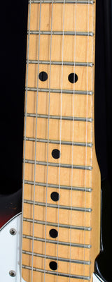 1976 Fender Thinline Telecaster 3 Tone Sunburst-Brian's Guitars