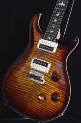 Paul Reed Smith Custom 24 Swamp Ash Black Gold One Off-Brian's Guitars