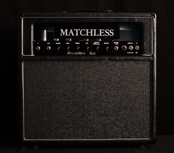 Used Matchless Avalon 30 Combo