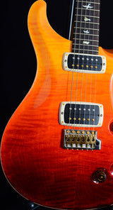 Used Paul Reed Smith Wood Library 408 Orange Fade-Brian's Guitars