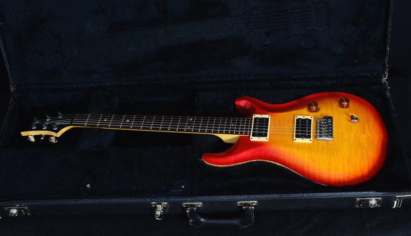 Used Paul Reed Smith CE 22 Cherry Sunburst-Brian's Guitars
