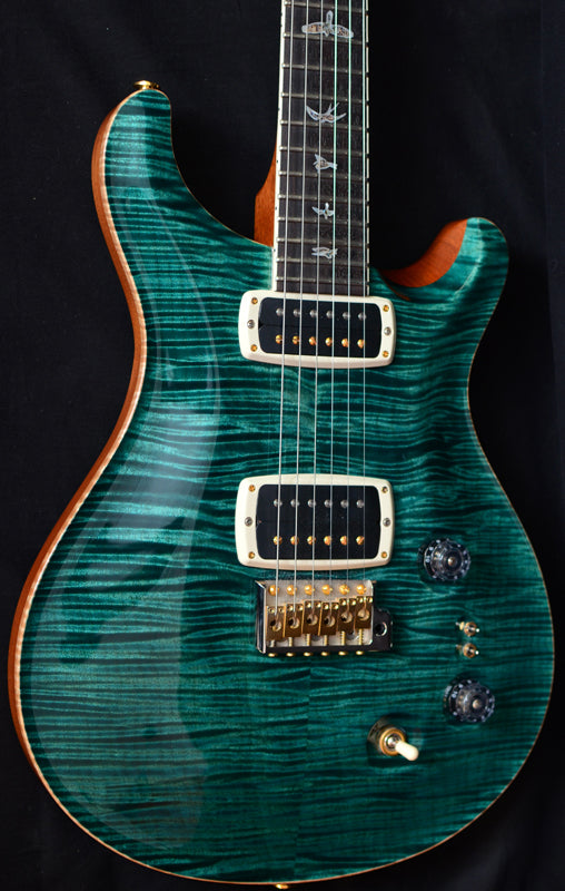 Used Paul Reed Smith Signature Limited Faded Abalone-Brian's Guitars