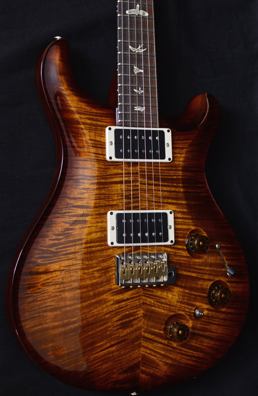 Used Paul Reed Smith P22 Trem Black Gold Burst-Brian's Guitars