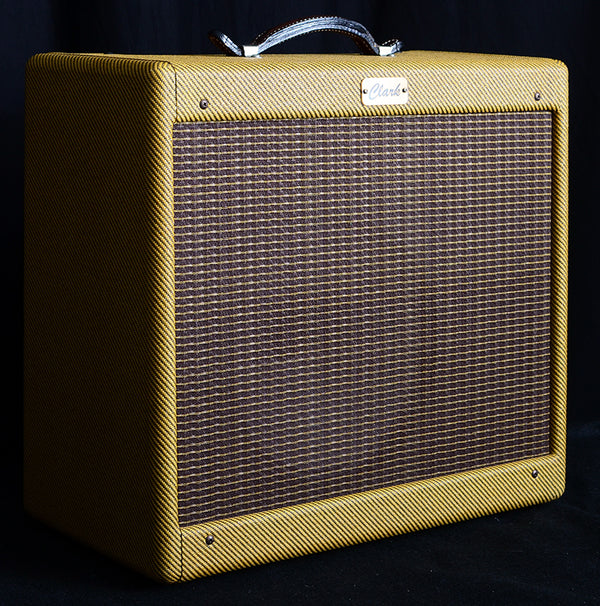 Used Clark Webster Combo Amplifier