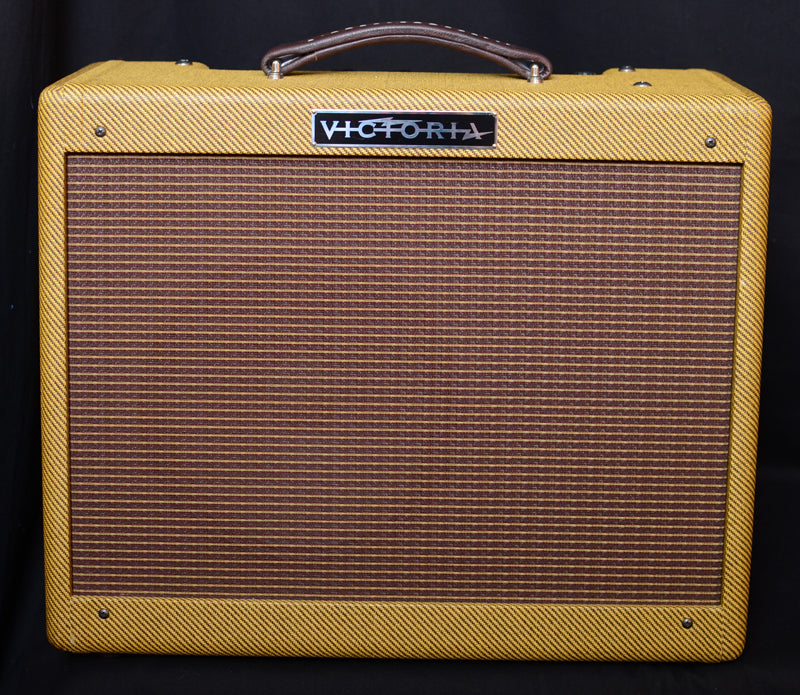 "Used Victoria Ivy League 1x10""-Brian's Guitars"