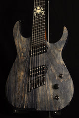 Used Skervesen Raptor 7FF Ash Gray-Electric Guitars-Brian's Guitars