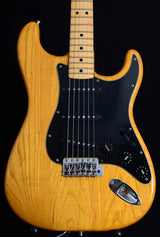 1979 Fender Stratocaster Natural-Brian's Guitars