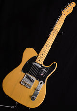 Fender American Professional II Telecaster Butterscotch Blonde-Electric Guitars-Brian's Guitars