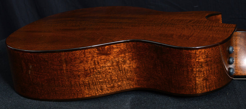 Taylor 514ce-FM Figured Mahogany Limited-Brian's Guitars