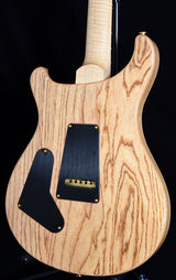 Paul Reed Smith Wood Library Custom 24 'Fatback' Swamp Ash Violet Blue Burst-Brian's Guitars