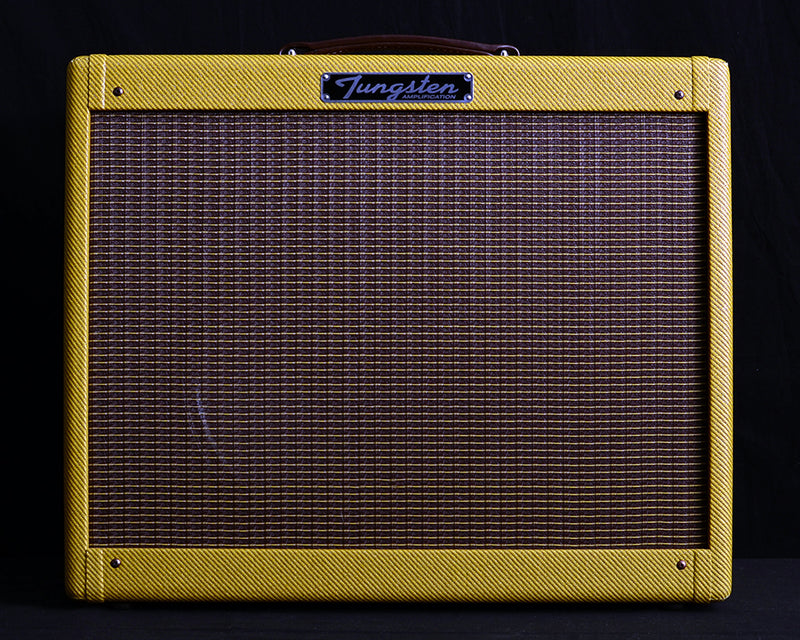 Used Tungsten Buckwheat-Amplification-Brian's Guitars