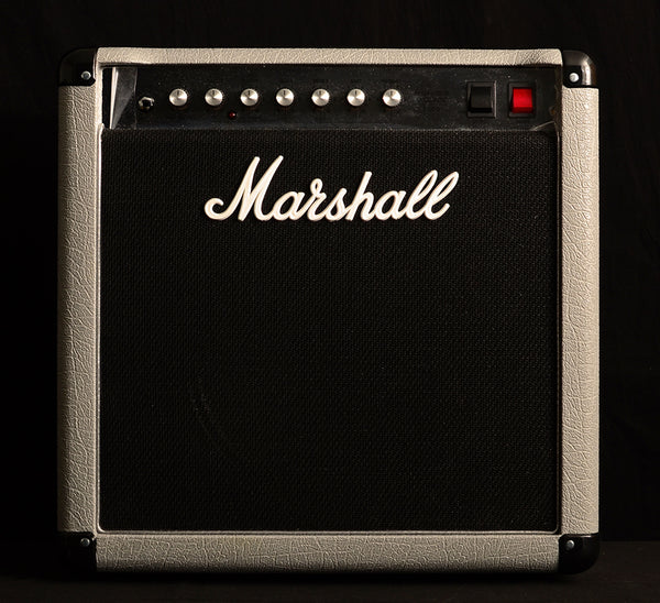 Used Marshall Silver Jubilee Combo