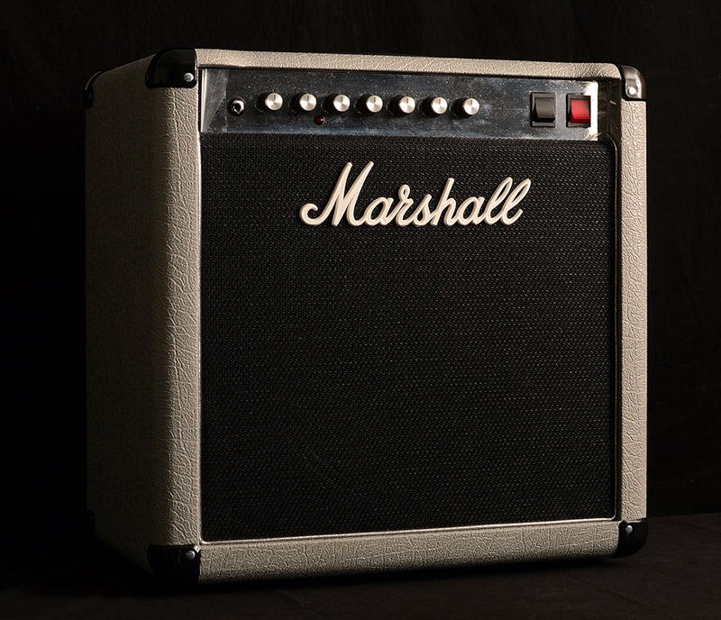 Used Marshall Silver Jubilee Combo-Amplification-Brian's Guitars