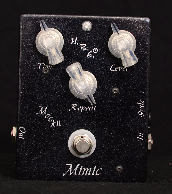 HomeBrew Electronics Mimic Mock II Delay
