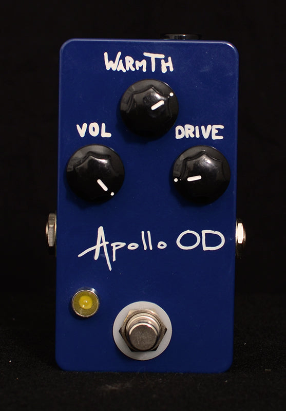 Used Schroeder Apollo OD