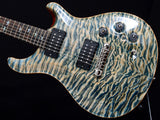 Paul Reed Smith Private Stock DGT Stoptail XXXX Faded Indigo-Brian's Guitars