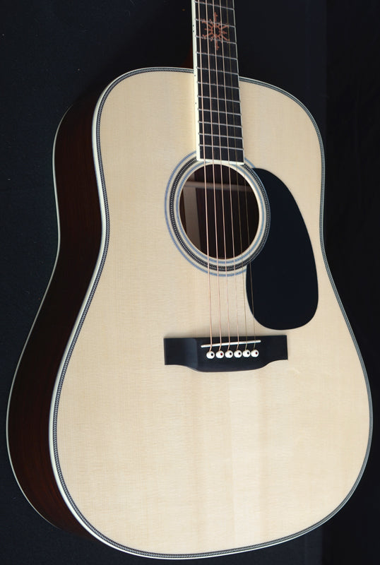 Used Martin D-35 Seth Avett Custom Signature Edition-Brian's Guitars