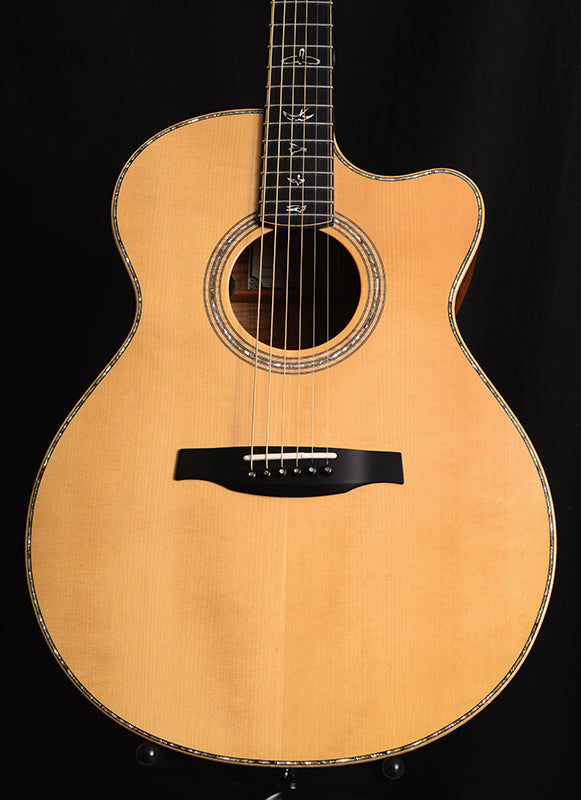 Used Paul Reed Smith Artist Angelus Cutaway Tasmanian Blackwood-Acoustic Guitars-Brian's Guitars