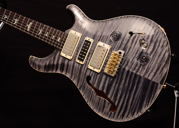Paul Reed Smith Special Semi-Hollow Limited Charcoal-Electric Guitars-Brian's Guitars