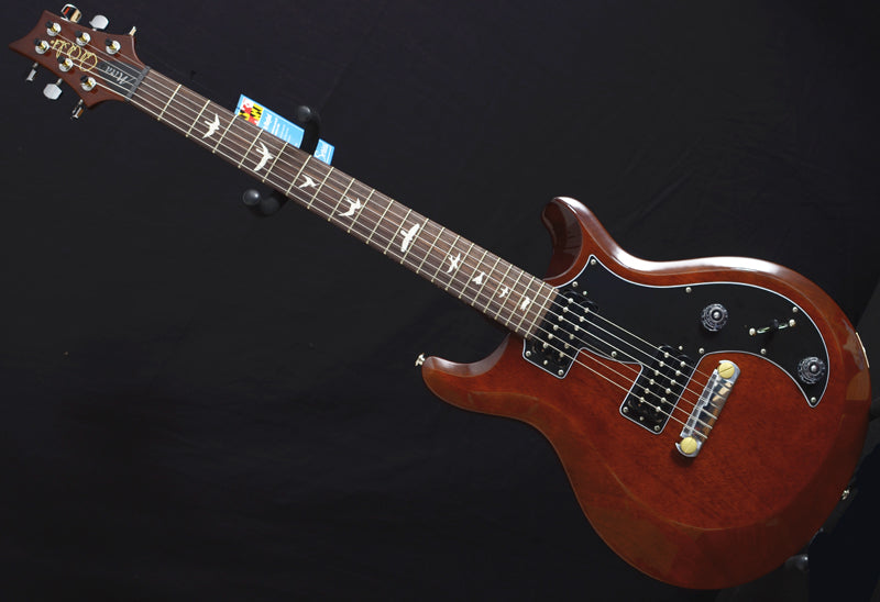 Paul Reed Smith S2 Mira Sienna-Brian's Guitars