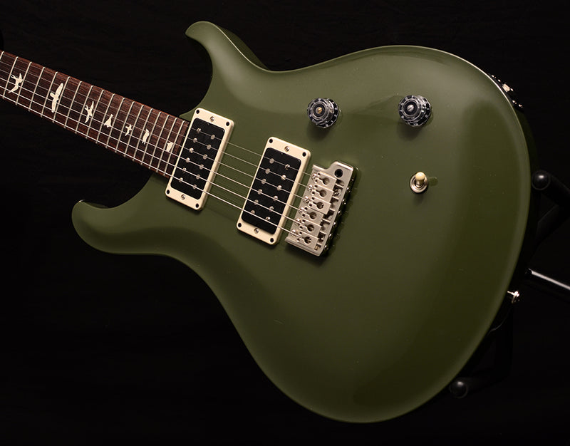 Paul Reed Smith CE 24 Olive-Brian's Guitars