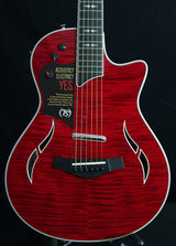 Taylor T5z Pro Borrego Red-Brian's Guitars