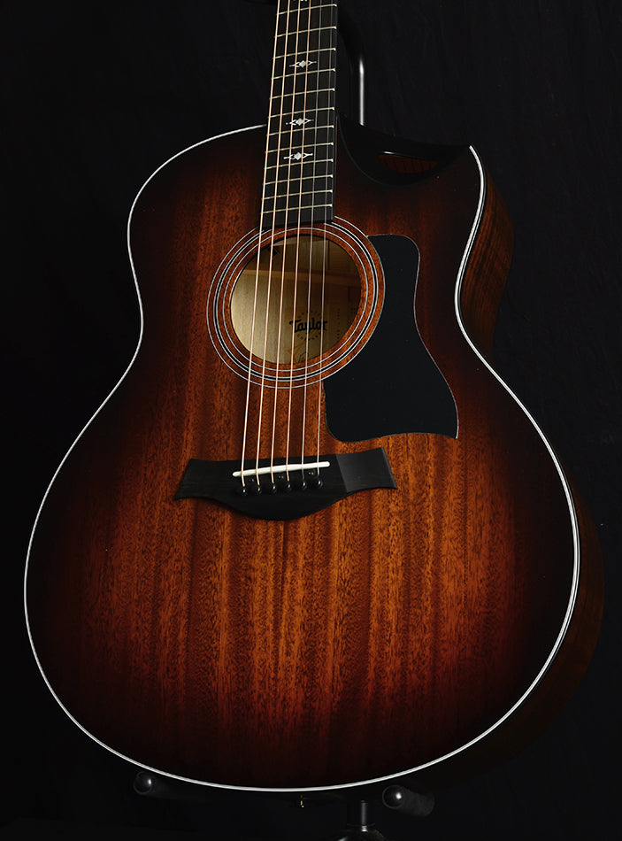 Taylor 326ce Urban Ash Shaded Edge Burst