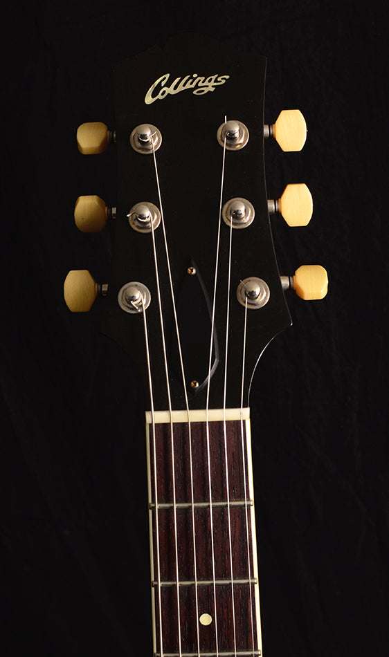 Used Collings 290 Aged Natural